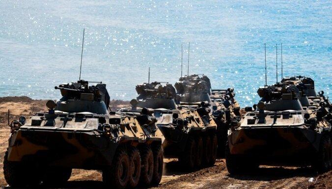 SIPRI сообщил о снижении экспорта российского оружия