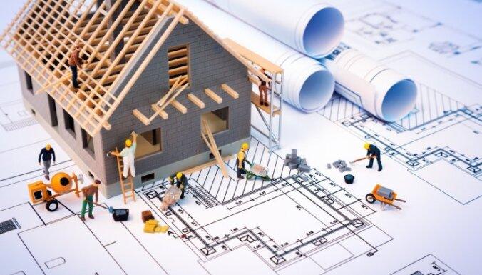 Эксперт: казна ежегодно не получает в виде налогов от строителей до 90 млн евро