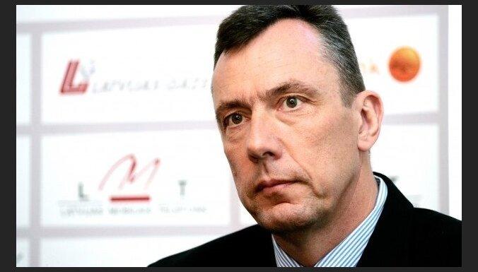 Fogelis turpmāk vadīs Latvijas Olimpisko vienību