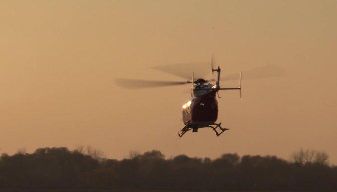 Впервые опубликованы изображения российского вертолета будущего
