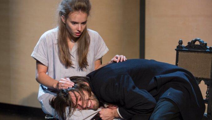 'Zirgu pastā' būs skatāma Valmieras teātra aktieru kursa viesizrāde
