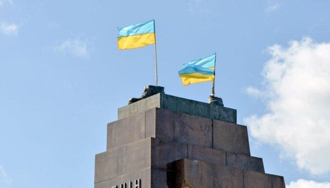 Суд Харькова признал незаконным снос памятника Ленину