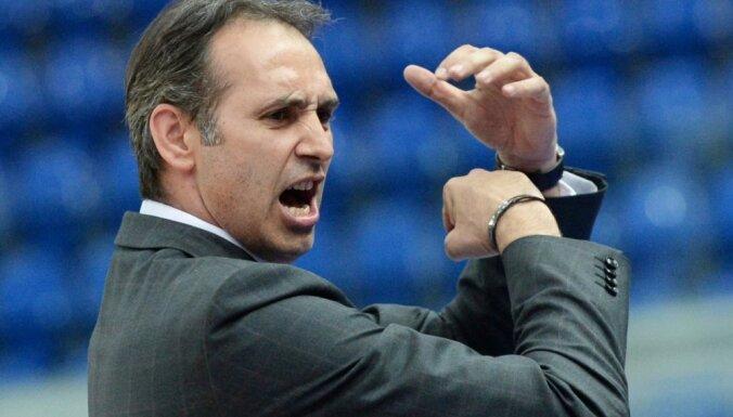 Vienības bijušais treneris Lukičs kļuvis par Štālberga stūrētās 'Ņižņij Novgorod' komandas sporta direktoru