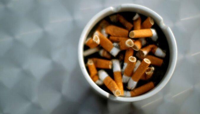 Сигареты в Латвии станут дороже: планируется постепенное повышение акциза на табачные изделия