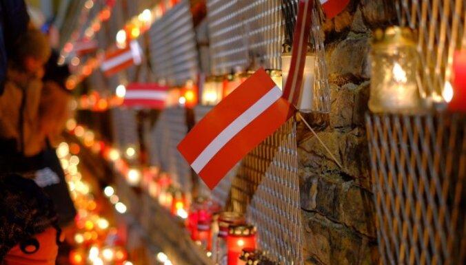 Militārās parādes, koncerti un lāpu gājieni – ko šogad darīt Lāčplēša dienā