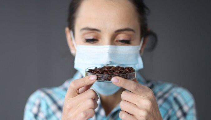 Kā atgūt ožu un garšu pēc pārslimota Covid-19?