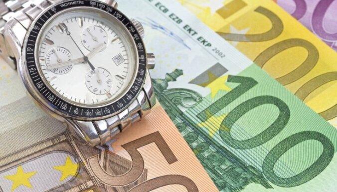 Par ES naudas piesavināšanos aiztur Rumānijas lidsabiedrības 'Blue Air' vadītāju