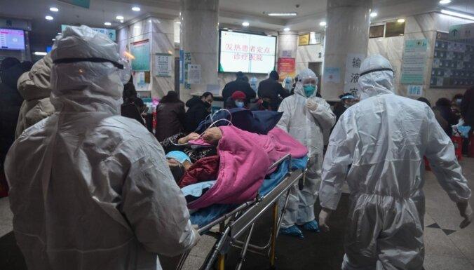 Эксперт ВОЗ: коронавирусом может заразиться две трети населения мира