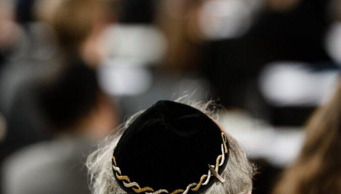 В Риге пройдут мероприятия памяти жертв геноцида еврейского народа