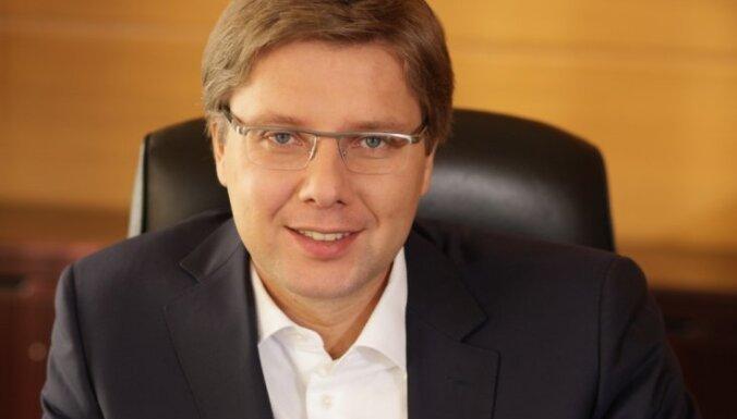 """Ушаков рад, что """"Единству"""" удалось найти кандидата в мэры"""