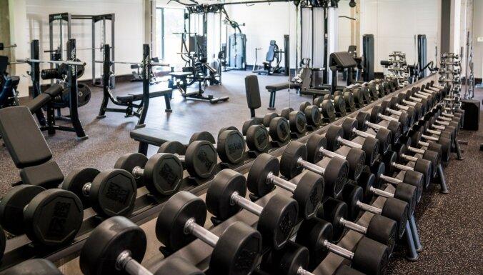 Sporta klubi pikti par ierobežojumiem: 'luksofora' princips nozīmēs lēnu nāvi sportam