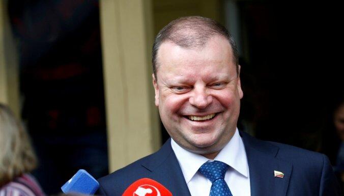 Премьер-министр Литвы анонсировал полное открытие границы с Латвией
