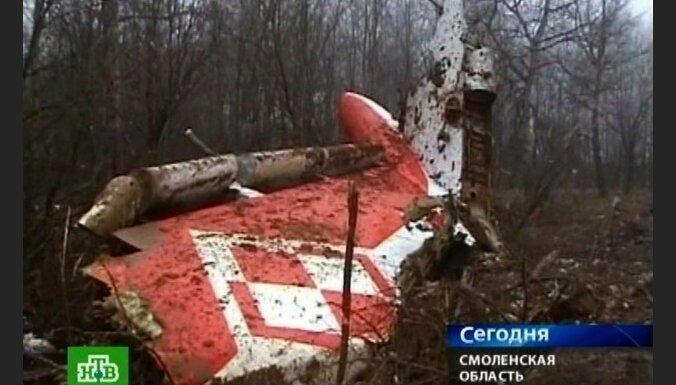 USA Today: на самолете Качиньского могло не работать устройство для обнаружения препятствий