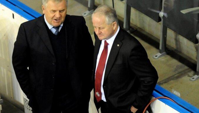 В КХЛ сразу две тренерские отставки