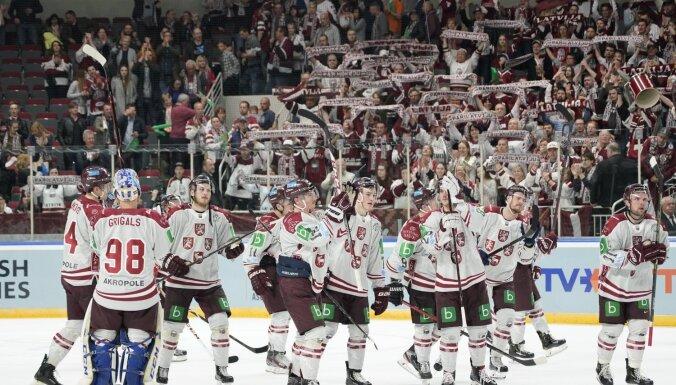 Лучше, чем Олимпиада. Что нужно знать о стартующем в Словакии чемпионате мира по хоккею