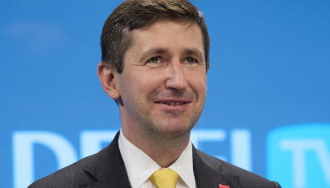 """Домбровский: без """"Согласия"""" на этот раз создать правительство не удастся"""