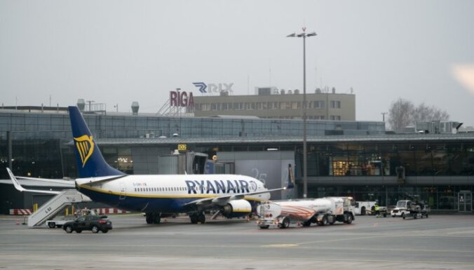 СМИ: Ryanair ведет себя нагло