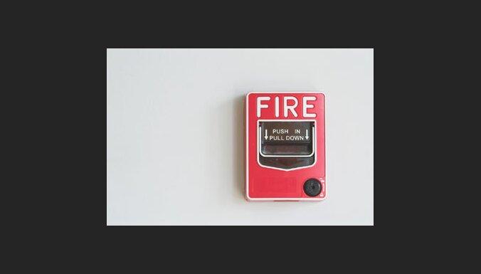 ГПСС: за сутки в пожарах пострадали три человека