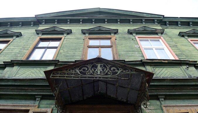 Ar Latvijas zinātnieku līdzdalību rada rīku, kas palīdzēs droši siltināt vēsturiskās ēkas