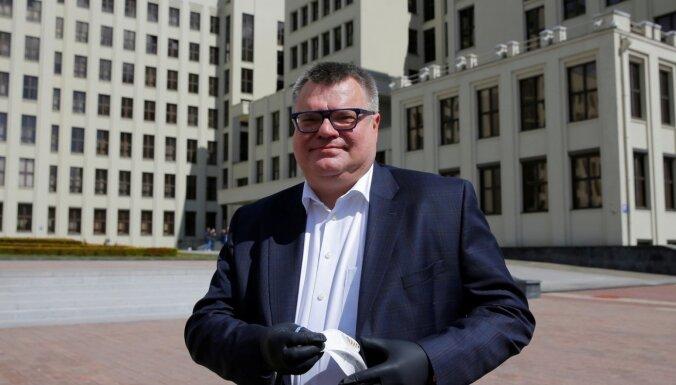 """Белорусская оппозиция: кто, если не """"Батька""""?"""