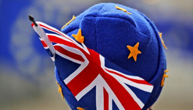 ЕС и Великобритания возобновили переговоры о последствиях Brexit