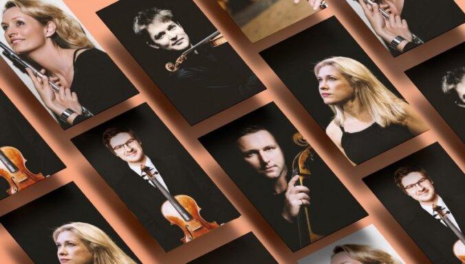 Kamermūzikas koncertā izskanēs Pētera Vaska un Arvo Perta skaņdarbi