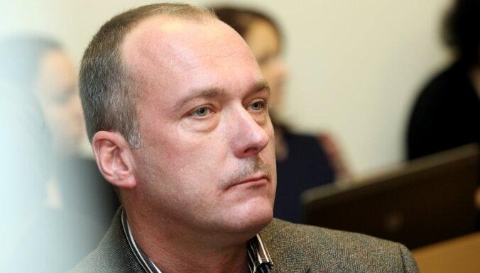 LTV: По делу Стродса KNAB задержал предпринимателя Арманда Зейхманиса