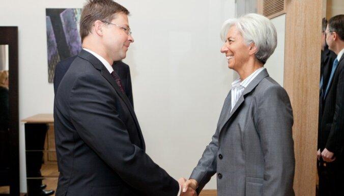 Американский экономист: Латвия – пример бесчеловечной ошибки МВФ