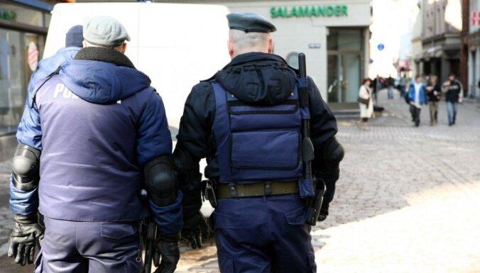 DP nesaista Tallinas lidostas incidentu ar Latviju, tādēļ drošību nepastiprinās