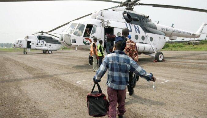 Turpina sarunas par Latvijas pilotu atbrīvošanu; Sudāna noskaņota cerīgi