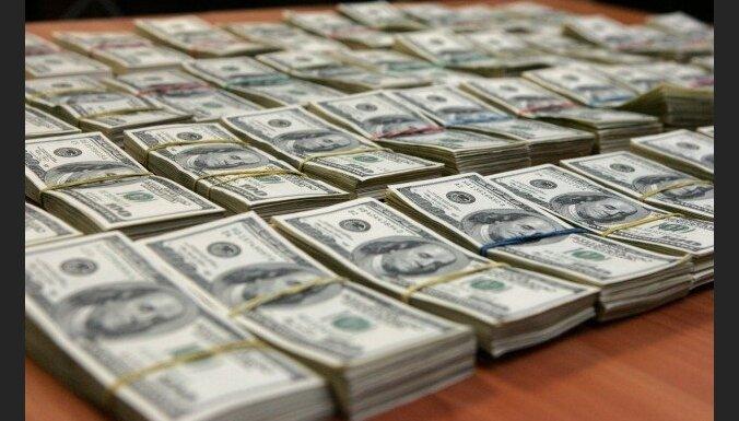 В США неизвестный выиграл в лотерею $520 млн