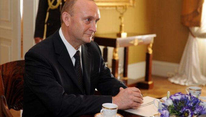 Посол Латвии в НАТО: нет оснований сомневаться, что США будут выполнять свои обязательства в НАТО