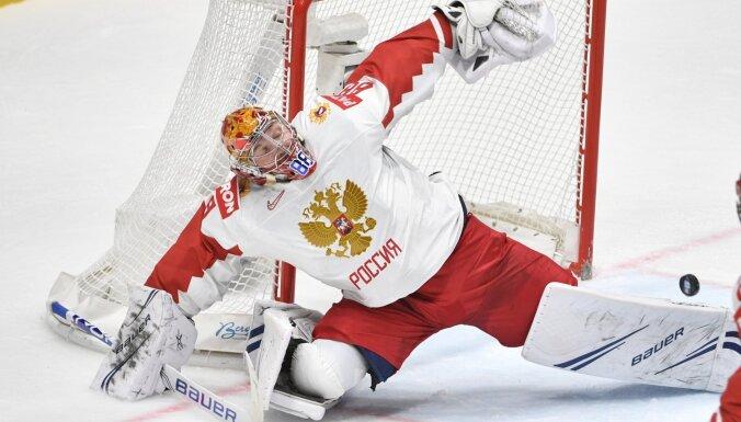 Ржига и Ковальчук: Чехия была сильнее России, но Василевский сыграл превосходно