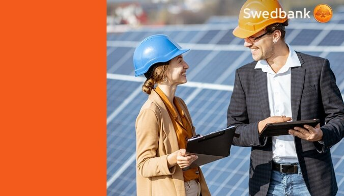Saules paneļi – investīcija uzņēmuma konkurētspējai nākotnē