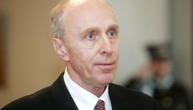 Порошенко отозвал посла Украины в Латвии