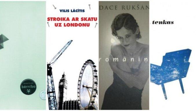 Erotika, rupjības un tenkas. 10 skandalozas mūsdienu Latvijas literatūras grāmatas