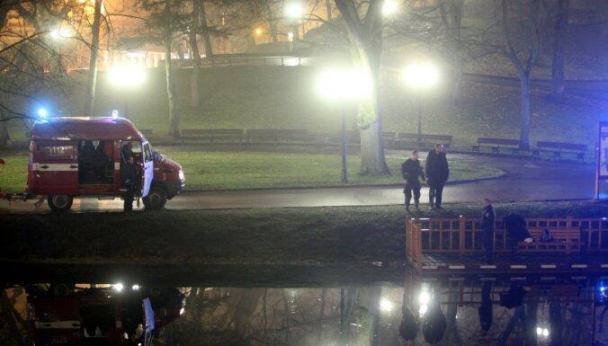 Полиция устанавливает личность мужчины, найденного в Волери: на теле много татуировок