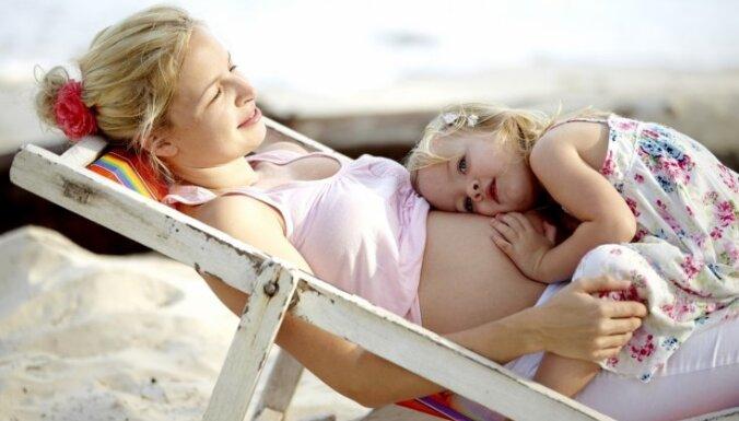 15 faktori, kas ietekmē bērniņa ieņemšanu