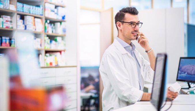 Возрос спрос на доставку рецептурных медикаментов на дом
