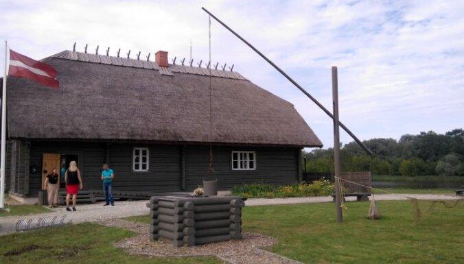 Старинный рыбацкий поселок — Царникава: семь идей для однодневной поездки
