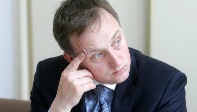 """Экономист Swedbank: """"жирные годы"""" не вернутся, настали """"новые хорошие времена"""""""