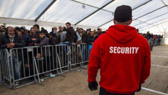 В ФРГ резко выросло количество соискателей убежища из Турции