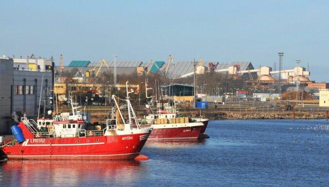 Cамоуправления Лиепаи и Вентспилса призывают отложить рассмотрение реформы управления портами