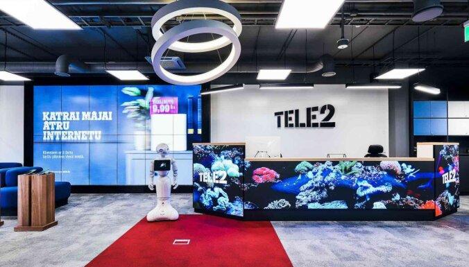 После завершения пандемии сотрудники Tele2 смогут работать удаленно 100 дней в году