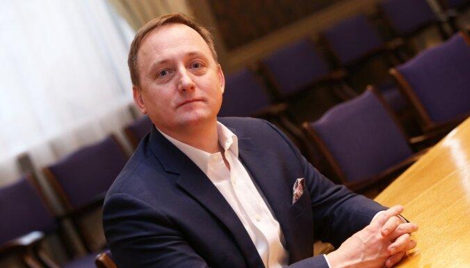 Mārtiņš Kazāks: Nākotnes Latvijas Banka – jaudīgs pamats tautsaimniecības izaugsmei