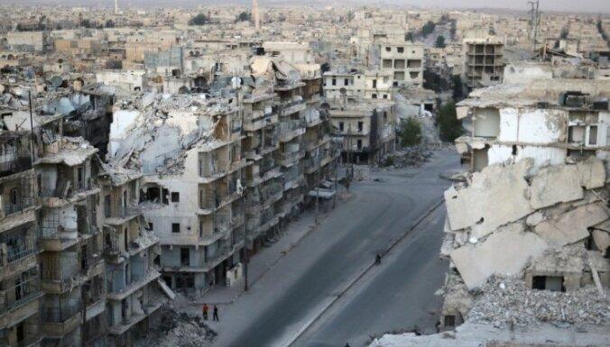 МИД России сообщил о контактах с командой Трампа по Сирии