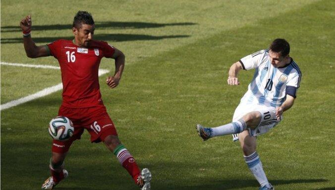 Определяются еще два полуфиналиста футбольного ЧМ-2014