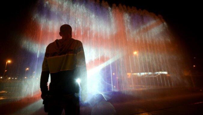 Террорист, совершивший взрыв в Манчестере, недавно вернулся из Ливии