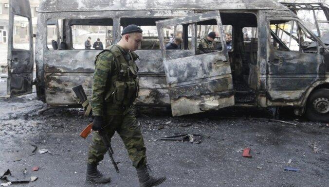 Казахстанца условно осудили за участие в украинском конфликте