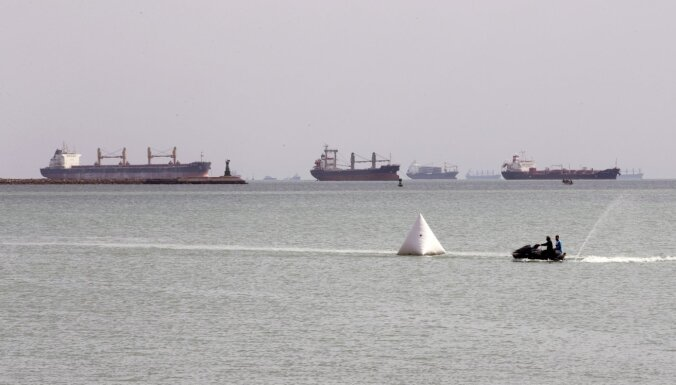 Администрация Суэцкого канала планирует расширить русло